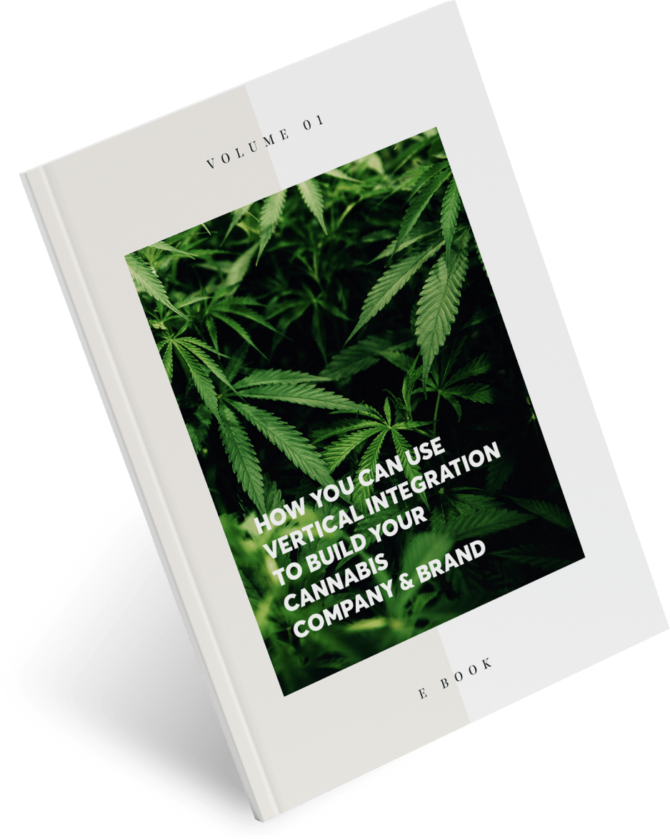 cannabis consulting vertical integration